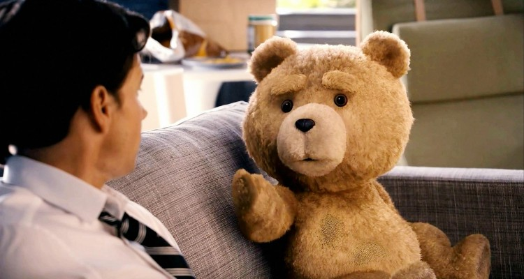 Ted 2 FullMovie - Video Dailymotion