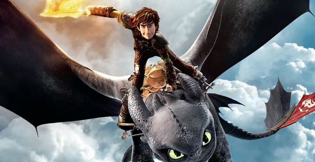 How to train your dragon 2 review ccuart Choice Image