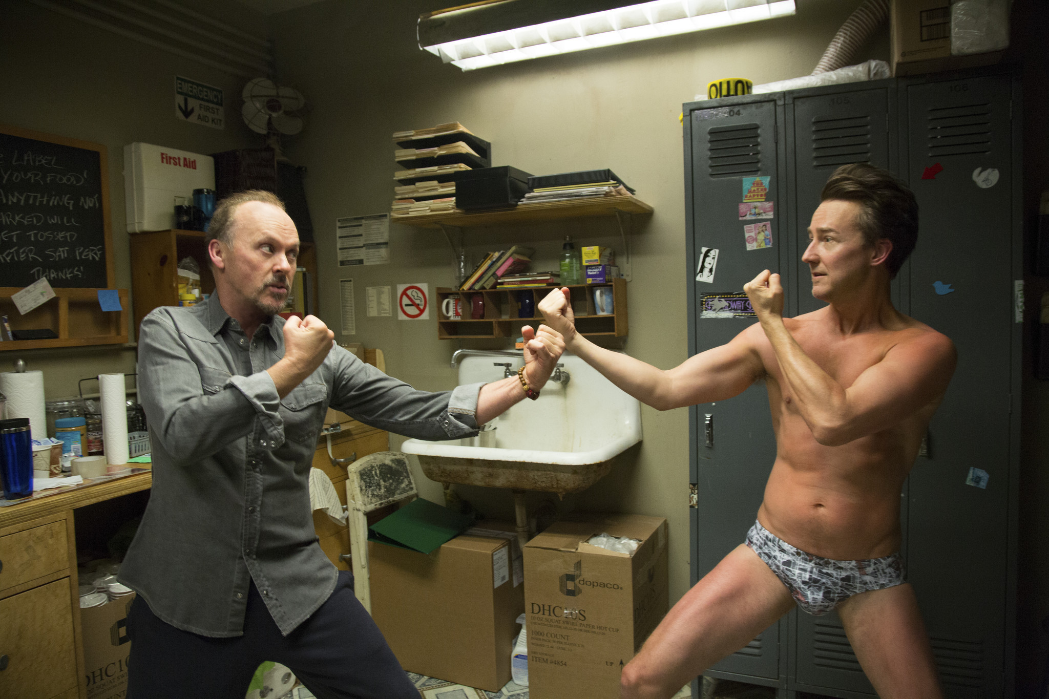 Image result for birdman film