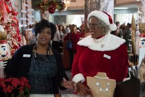 Film Review A Madea Christmas