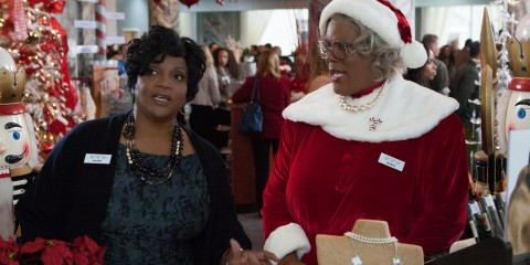 Film Review A Madea Christmas
