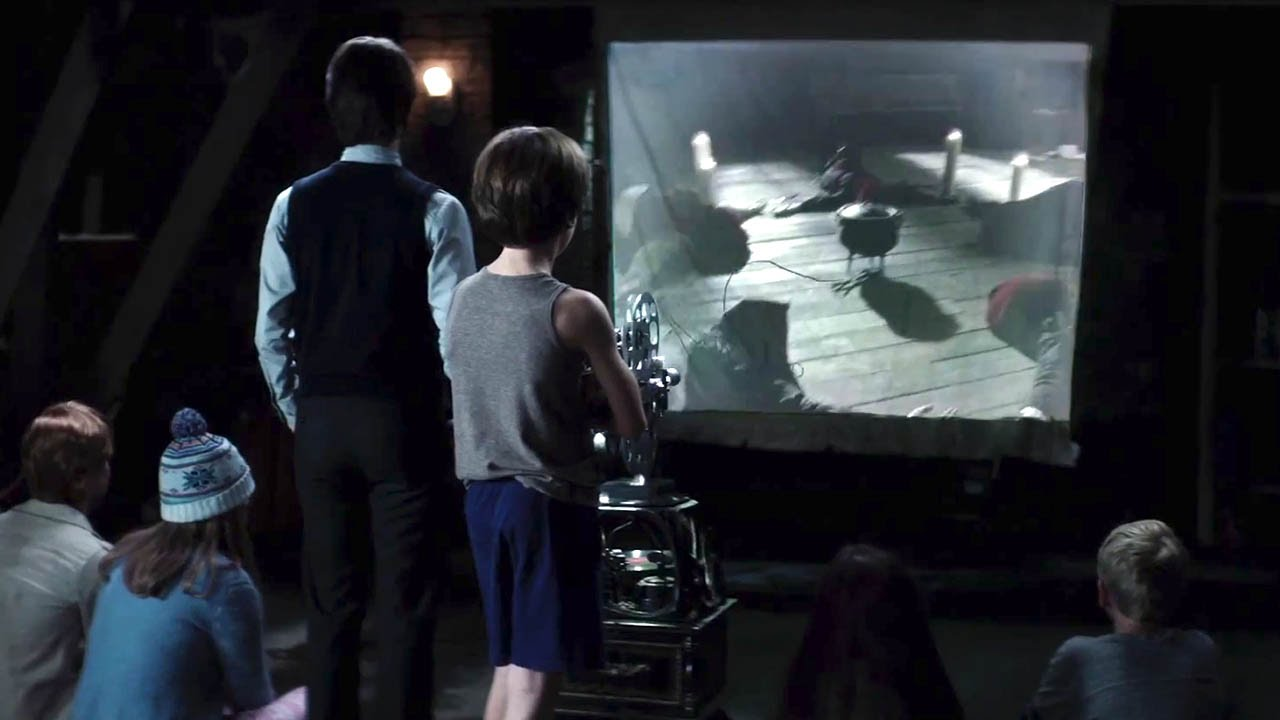 Image Gallery sinister 2 2015 film
