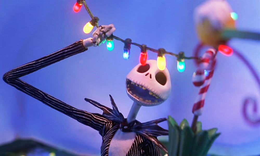 the nightmare before christmas review film takeout
