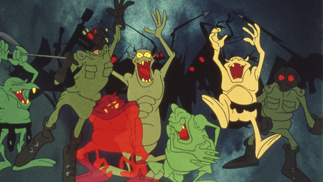 character analysis of avatar in wizards a movie by ralph bakshi The 1970s, pronounced the seventies, was the decade that started on january 1, 1970 and ended on december 31, 1979it was the eighth decade of the 20th century in the western world, social progressive values that began in the 1960s, such as increasing political awareness and political and economic liberty of women, continued to grow the hippie culture, which started in the later half of.