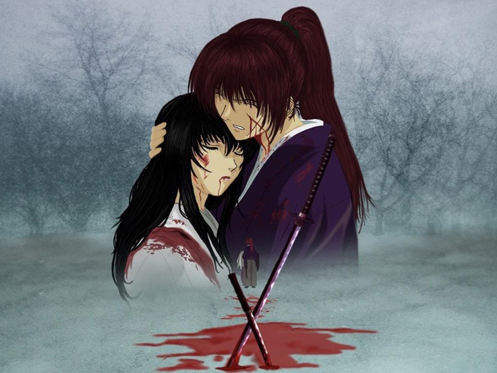 Resultado de imagen para Rurouni Kenshin: Trust & Betrayal