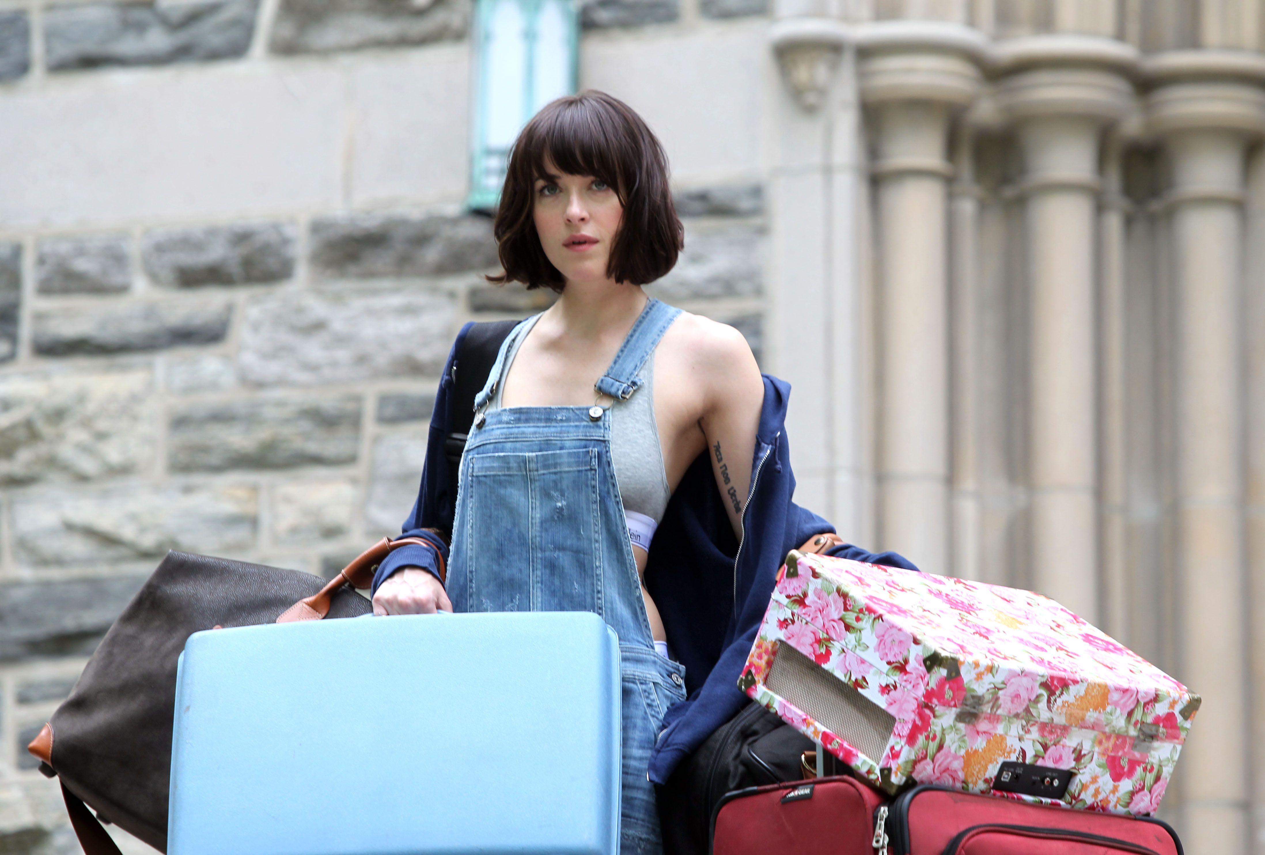 single in new york movie