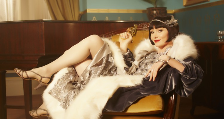 Miss Fisher Featured Image