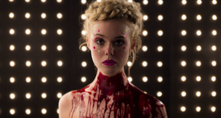 Movie - Neon Demon 1