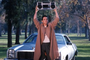Movie - Say Anything