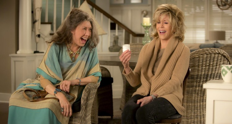 Television - Grace and Frankie