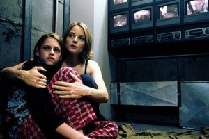Movie - Panic Room 1