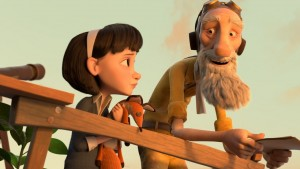 Movie - The Little Prince 2