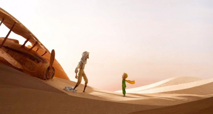Movie - The Little Prince 3