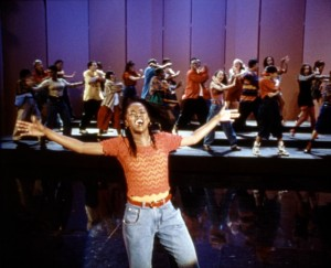 SISTER ACT 2: BACK IN THE HABIT, Lauryn Hill, 1993 Buena Vista Pictures/