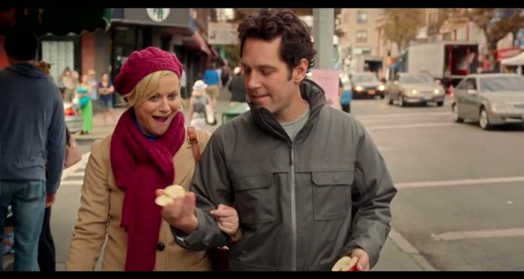 They Came Together Review Film Takeout