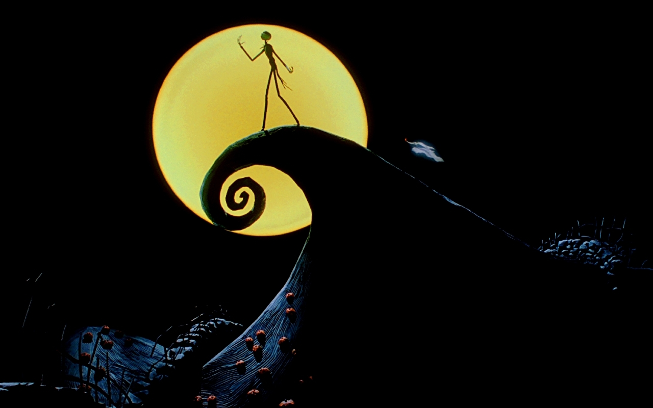 The Nightmare Before Christmas Review - Film Takeout